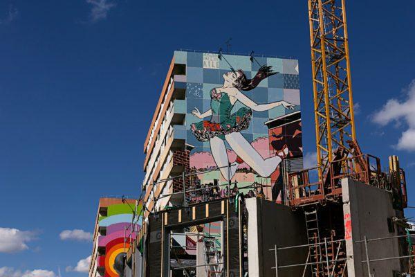 Murals XXL