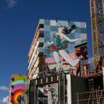 Where to find Street Art in Paris part 2: 13th arrondissement