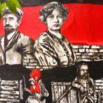 150 years anniversary of The Bloody Week