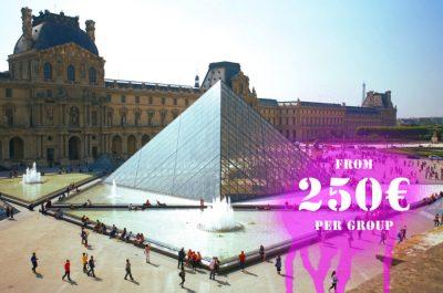 Louvre Highlights